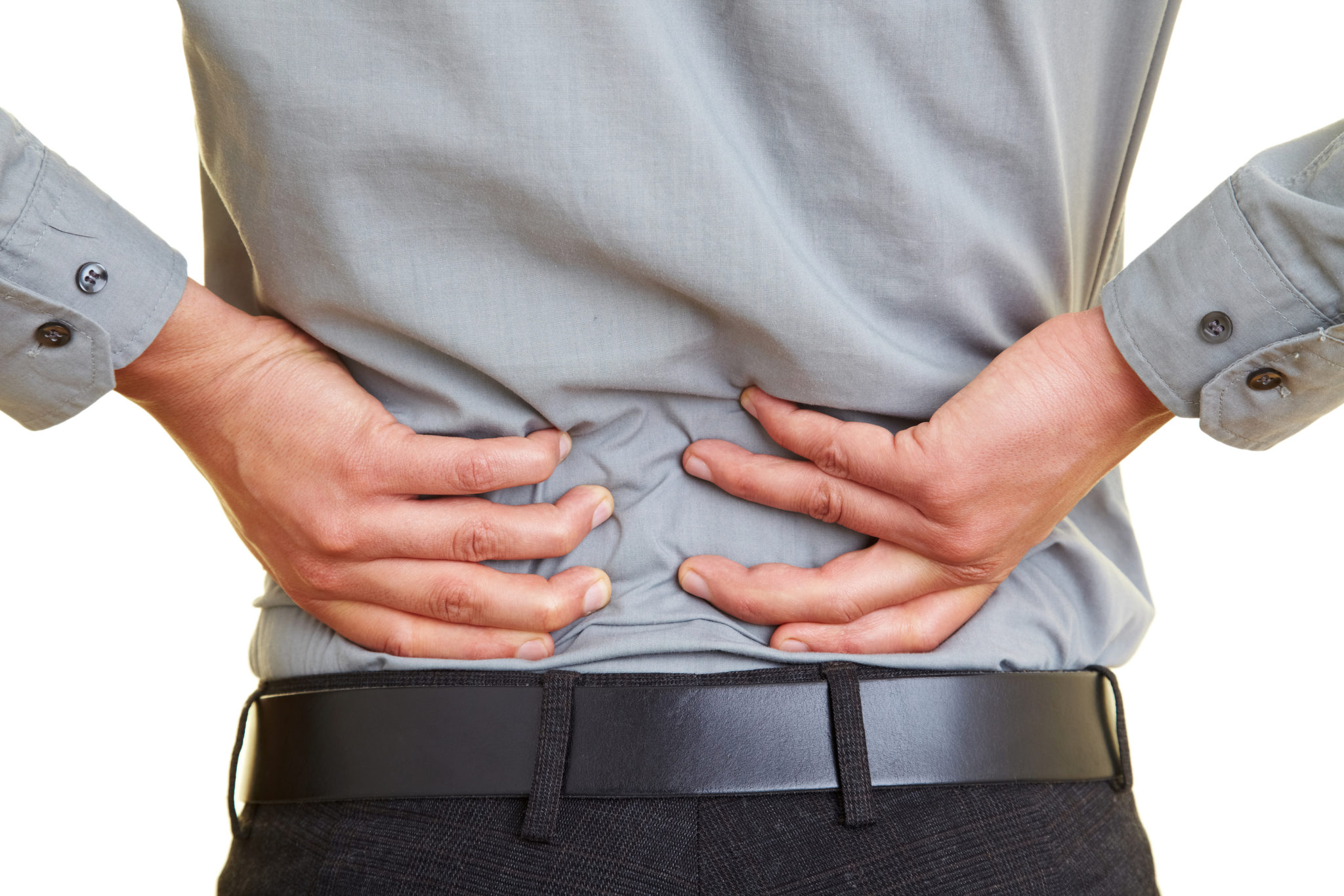 Back Pain Basics