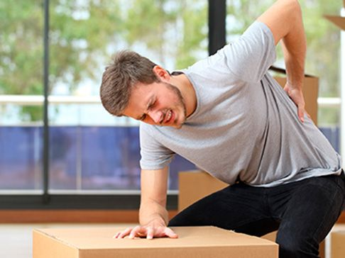 Chiropractic Treatment for Low Back Pain