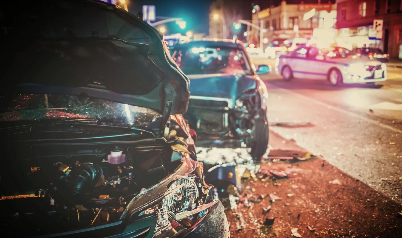 Eight Reasons For Chiropractic Care After An Auto Accident