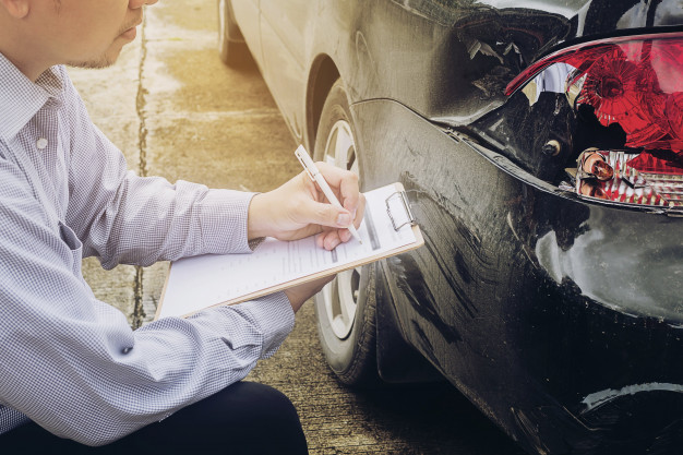 Car Accident FAQs