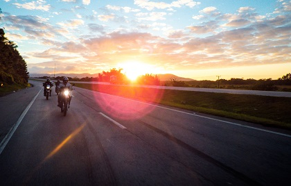Motorcycle Accident Injuries Chiropractors Treat